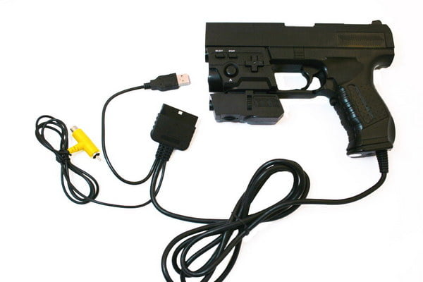 световой пистолет