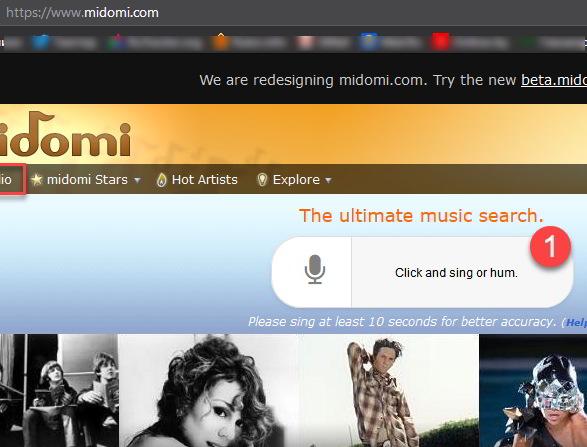 Работать с этим сервисом очень просто. Особенно при наличии микрофона. 1. Открываем браузер, вводим в адресной строке «musipedia.org» и нажимаем «Enter». 2. На главной странице выбираем «By Microphone». 3. Начинаем напевать нужную мелодию. 4. Через 10 секунд получаем результат для прослушивания. Все вышеперечисленны способы доступны на сайте Musipedia. Найти песню с их помощью – пара пустяков. Но мелодии отечественной эстрады сервис ищет не очень хорошо. Да и английский язык интерфейса не очень понравится соотечественникам.