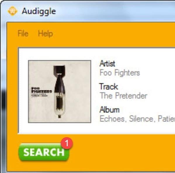 Сервис Audiggle