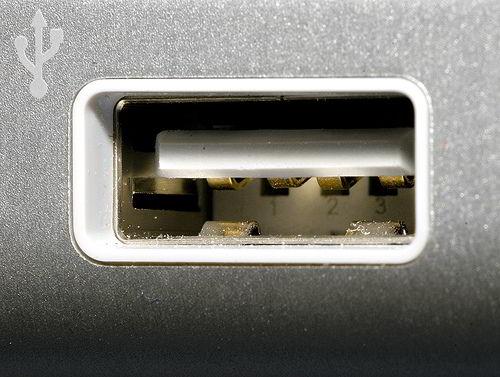 USB-порт