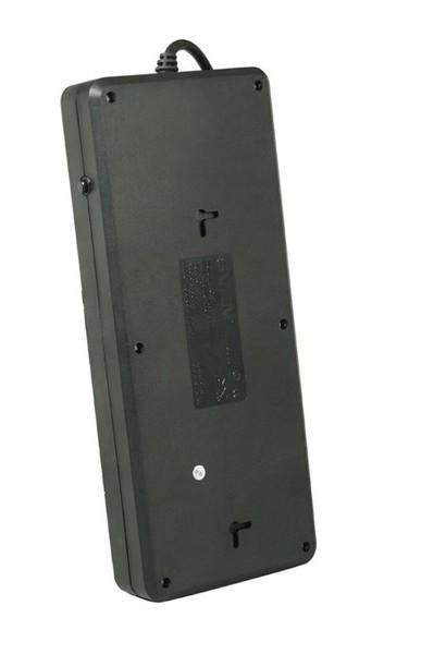 Сетевой фильтр с креплением к стене