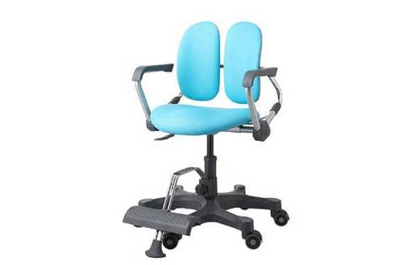 Компьютерный стульчик для молодого человека